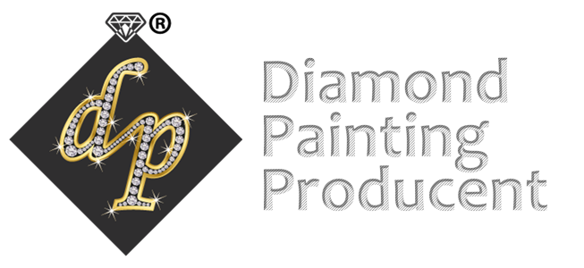 Diamond Paintings van DP Benelux