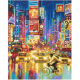 Schipper The New York Times Square formaat 40 x 50 cm - 609130815