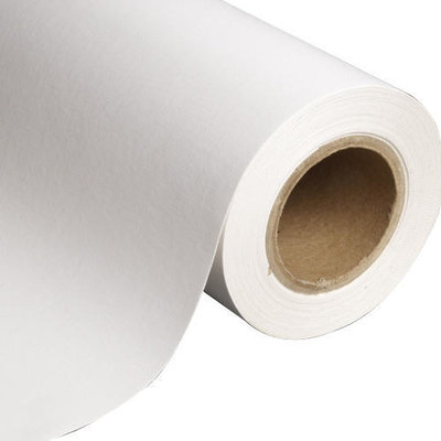 Polyester Canvas (mat) op rol - 24 inch (610mm)